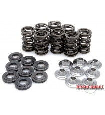 Kit Disribution Racing ER6