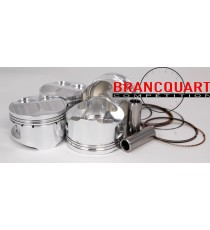 Kit Piston JE Suzuki GSXR600-2001/03