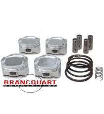 Kit Pistons JE GSXR1100/1200Bandit