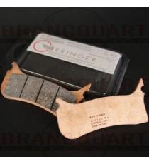 Plaquette Beringer 1100