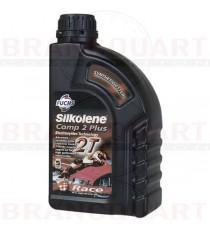 Silkolene Comp 2 Plus Electrosyntec - 1 Litre