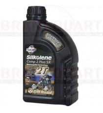 Silkolene COMP 2 Plus SX - 1 Litre