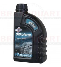 Silkolene Light Gear Oil 75W80W - 1 Litre